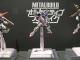 Triển lãm mô hình tĩnh TAMASHII 2020: ROBOT SPIRITS 16