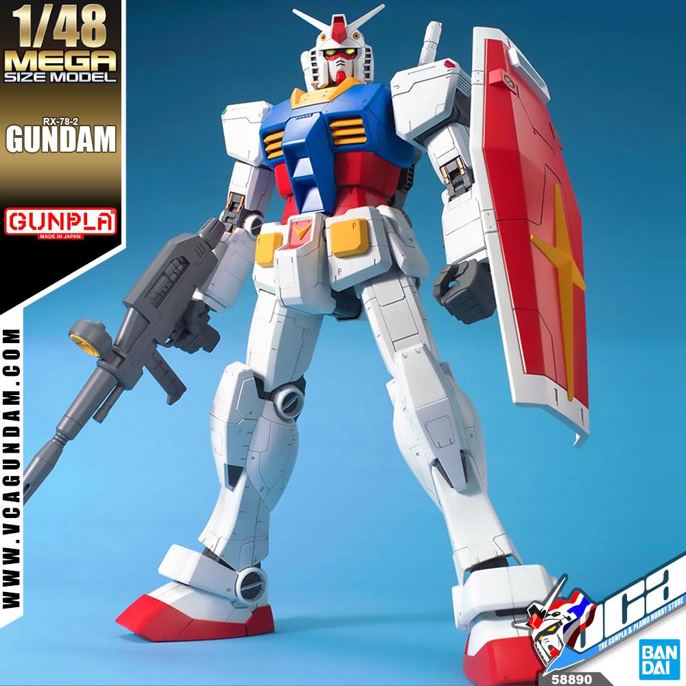 Những điều cần biết về Model kit Gundam 11