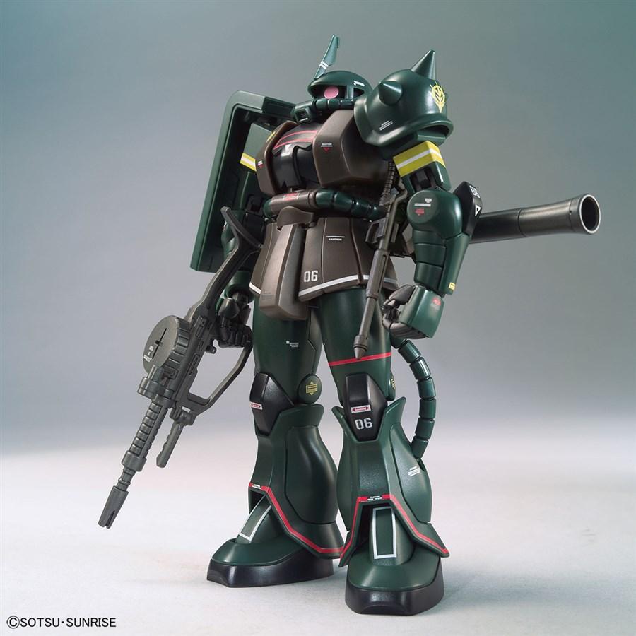 HG 1/144 Limited Zaku II