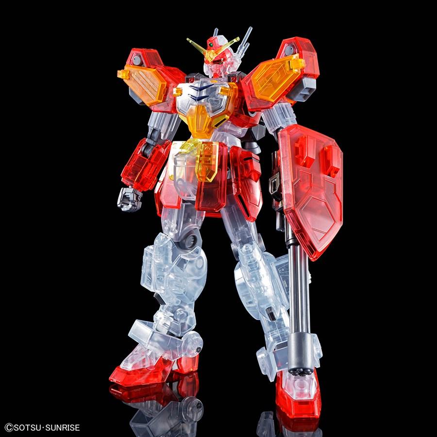 HG 1/144 Gundam Heavyarms