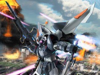 Mở bán Gundam MG Mobile GINN & HGCE Dagger L 7