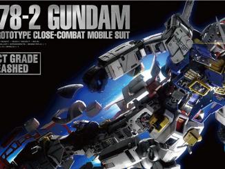 Perfect Grade Unleashed RX-78-2 Gundam đẳng cấp mới nhất hiện nay! 2