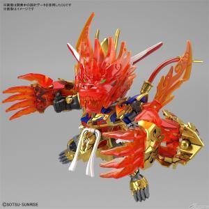 Gundam SD Tam Quốc đồng loạt mở bán tháng 4 4