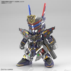 Gundam SD Tam Quốc đồng loạt mở bán tháng 4 15