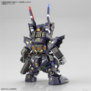 Gundam SD Tam Quốc đồng loạt mở bán tháng 4 16