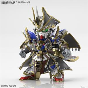 Gundam SD Tam Quốc đồng loạt mở bán tháng 4 21