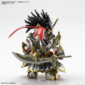 Gundam SD Tam Quốc đồng loạt mở bán tháng 4 27
