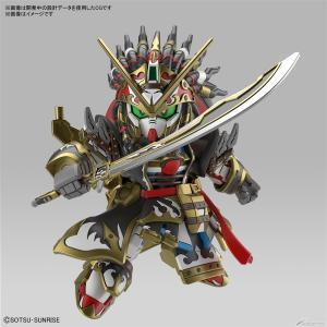 Gundam SD Tam Quốc đồng loạt mở bán tháng 4 29