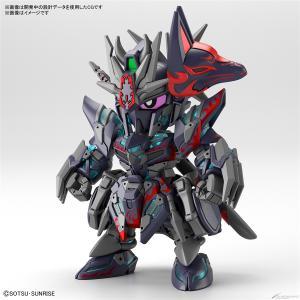 Gundam SD Tam Quốc đồng loạt mở bán tháng 4 32