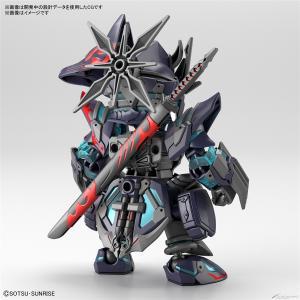 Gundam SD Tam Quốc đồng loạt mở bán tháng 4 33