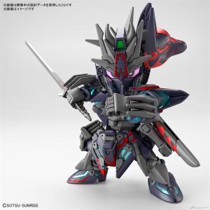 Gundam SD Tam Quốc đồng loạt mở bán tháng 4 34