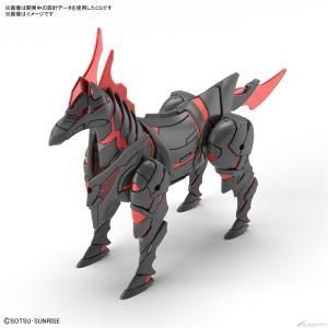 Gundam SD Tam Quốc đồng loạt mở bán tháng 4 38