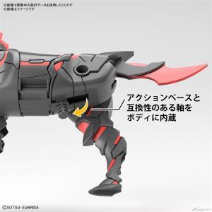 Gundam SD Tam Quốc đồng loạt mở bán tháng 4 41