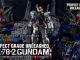 Trải nghiệm tuyệt vời cùng mô hình Perfect Grade Unleashed RX-78-2 Gundam 9