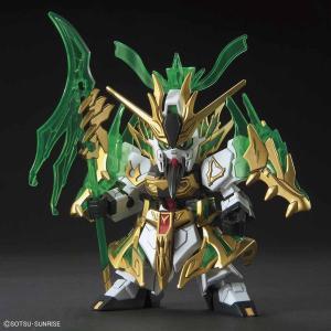 Trương Phi - God Gundam. Quan Vũ - Yun Chang Gundam 9