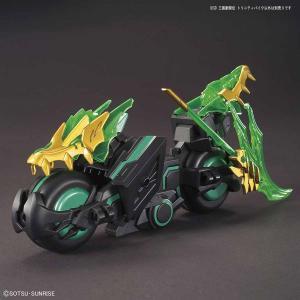 Trương Phi - God Gundam. Quan Vũ - Yun Chang Gundam 20
